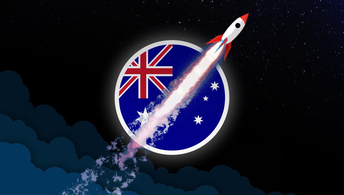 Top startups de Australia