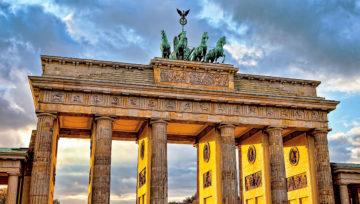 Vista de Berlín