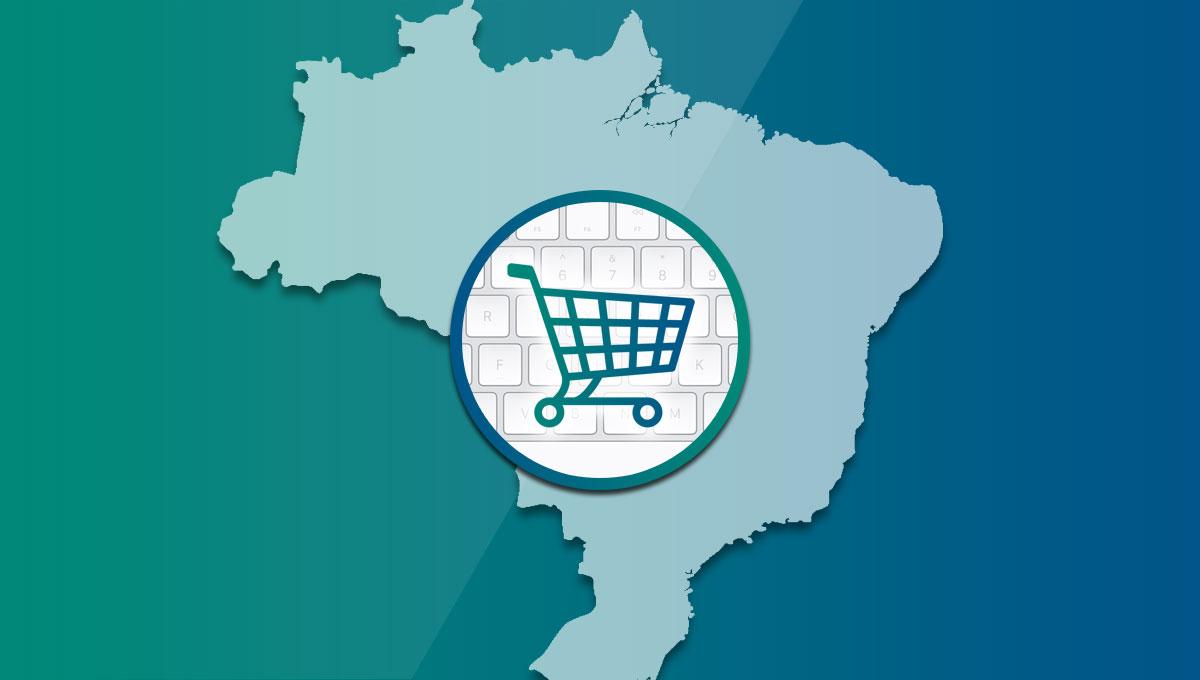 e-commerce en Brasil