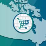 Top 10 tiendas online en Canadá 2019