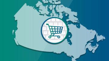 e-commerce en Canadá