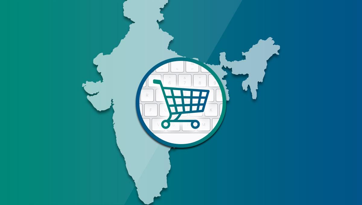 e-commerce en India