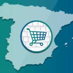Top 10 tiendas online en España 2019