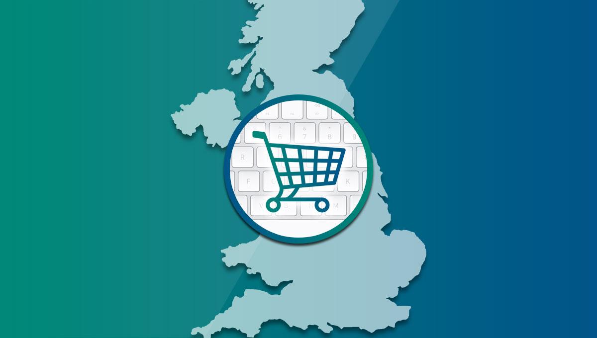 e-commerce en el Reino Unido