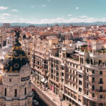 Top 35 empresas de España en el índice IBEX 2020