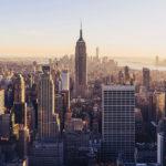 Top 30 empresas de EE. UU. en el índice DOW JONES 2020