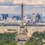 Top 40 empresas de Francia en el índice CAC 2019