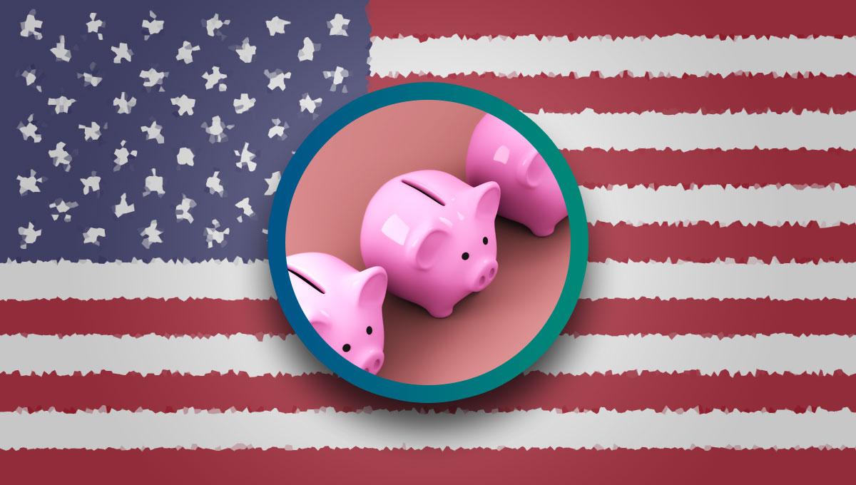 Bancos de EE. UU.