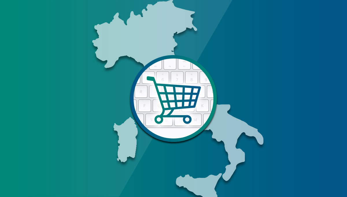 e-commerce en Italia