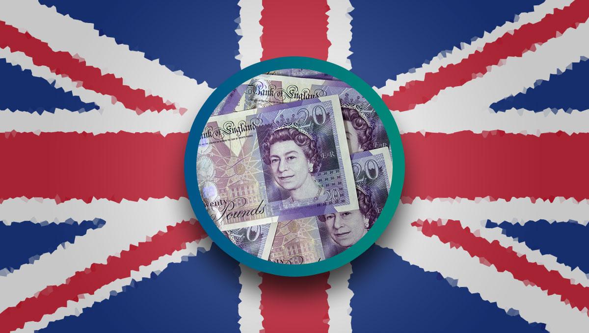 Top compañías financieras del Reino Unido