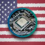Top 30 compañías tech más grandes de EE. UU. 2020