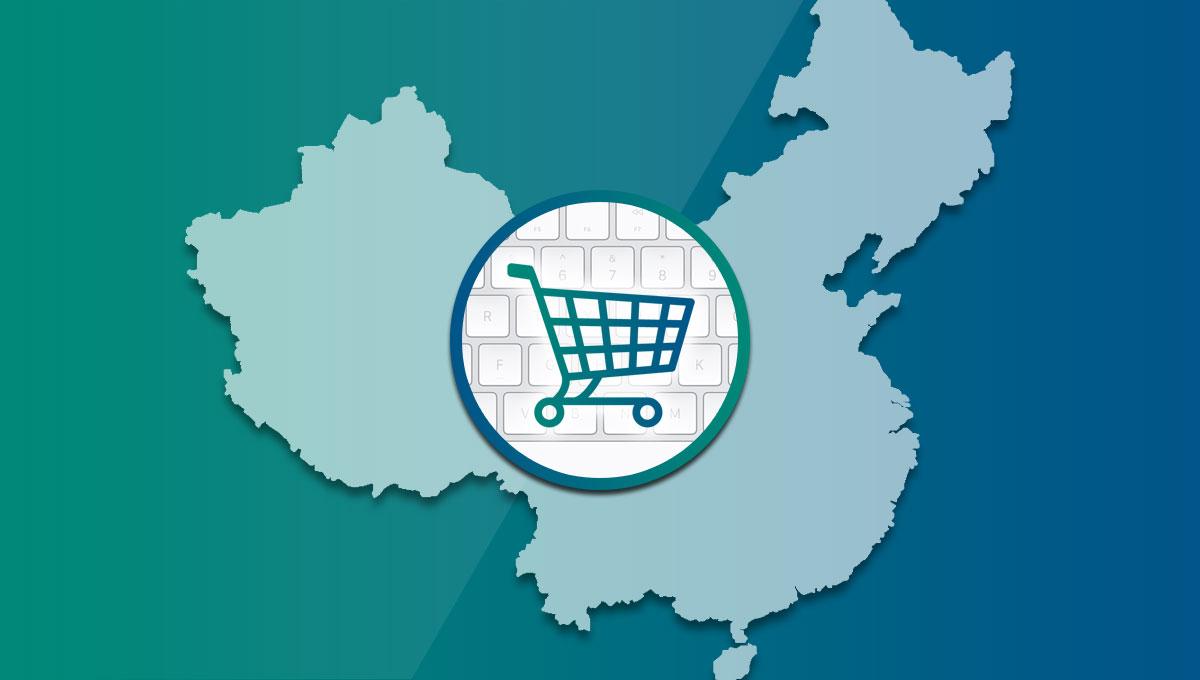 e-commerce en China