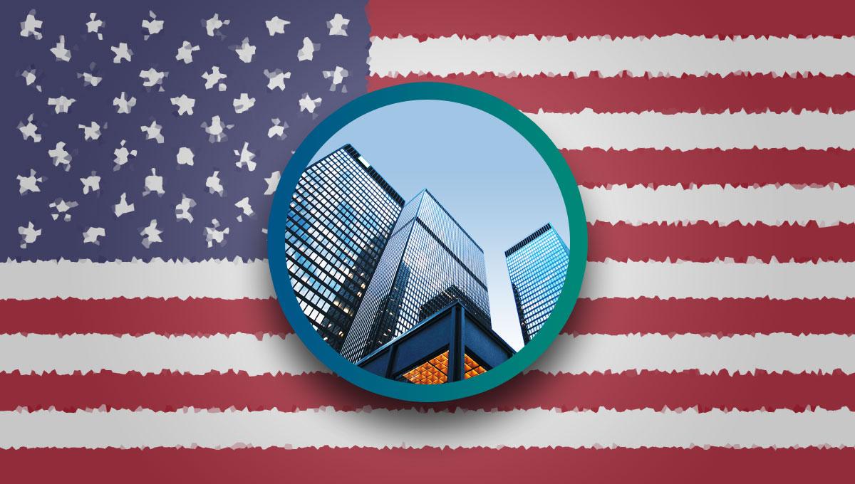 Top empresas inmobiliarias de EE. UU.