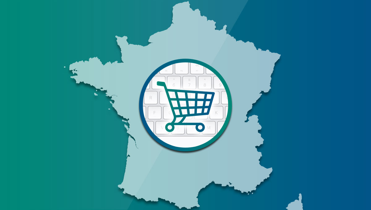 e-commerce en Francia
