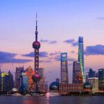 Top 30 empresas de China en el índice Shanghai Composite 2020